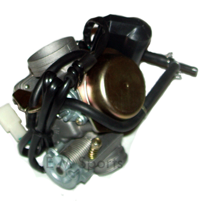 Scooter Moped 125cc Carburetor Carb For SYM ALLO FIDDLE HD125 JET4 MIO 100 ORBIT