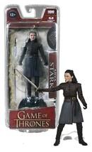 "Game of Thrones Arya Stark 5.5"" Figure with Stand McFarlane Toys NIP - $17.88"