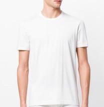 Dolce & Gabbana T-shirt R neck White cotton new D&G new t-shirt M - $57.42