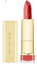 MAX FACTOR Color Elixir Lipstick 510 English Rose 1s-Moisturises and smoothes - $24.74