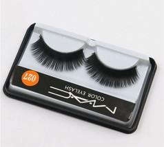 New MAC Eyelashes Pure Handmade Soft Long Thick Eyelashes - $4.99