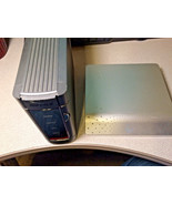 2 External Hard Drive For Parts Repair 250GB 500GB Buffalo and Seagate - $46.08