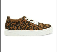 Lucky Brand Geffie Platform Sneakers 6.5 - $19.99