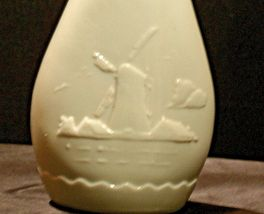 Decanter with Ship Design D-934 119 5 63 AA20-2120 Vintage Tall image 4