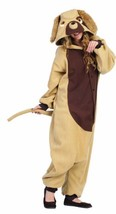 RG Costumes Men's One Size Devin The Dog, Brown/Tan - $50.01