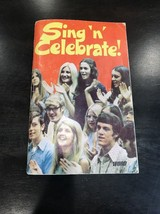 Sing N Celebrate Song Book - $20.91