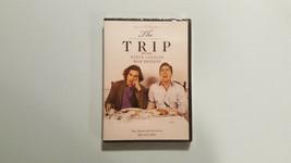 The Trip (DVD, 2011, Widescreen) New - $11.17