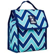 Wildkin Zigzag Lucite Munch 'n Lunch Bag - $21.67