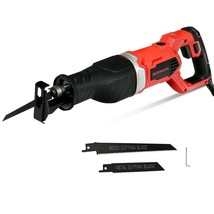 Reciprocating Saw Compact Hand Saws Small Handheld Wood Corded Electric ... - $85.94