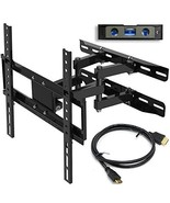 """Everstone TV Wall Mount Fit for Most 23""""-65"""" TVs Dual Articulating Arm F... - $28.22"""