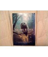 The Owl Keeper [Paperback] [Jan 01, 2011] Brodi... - $4.45