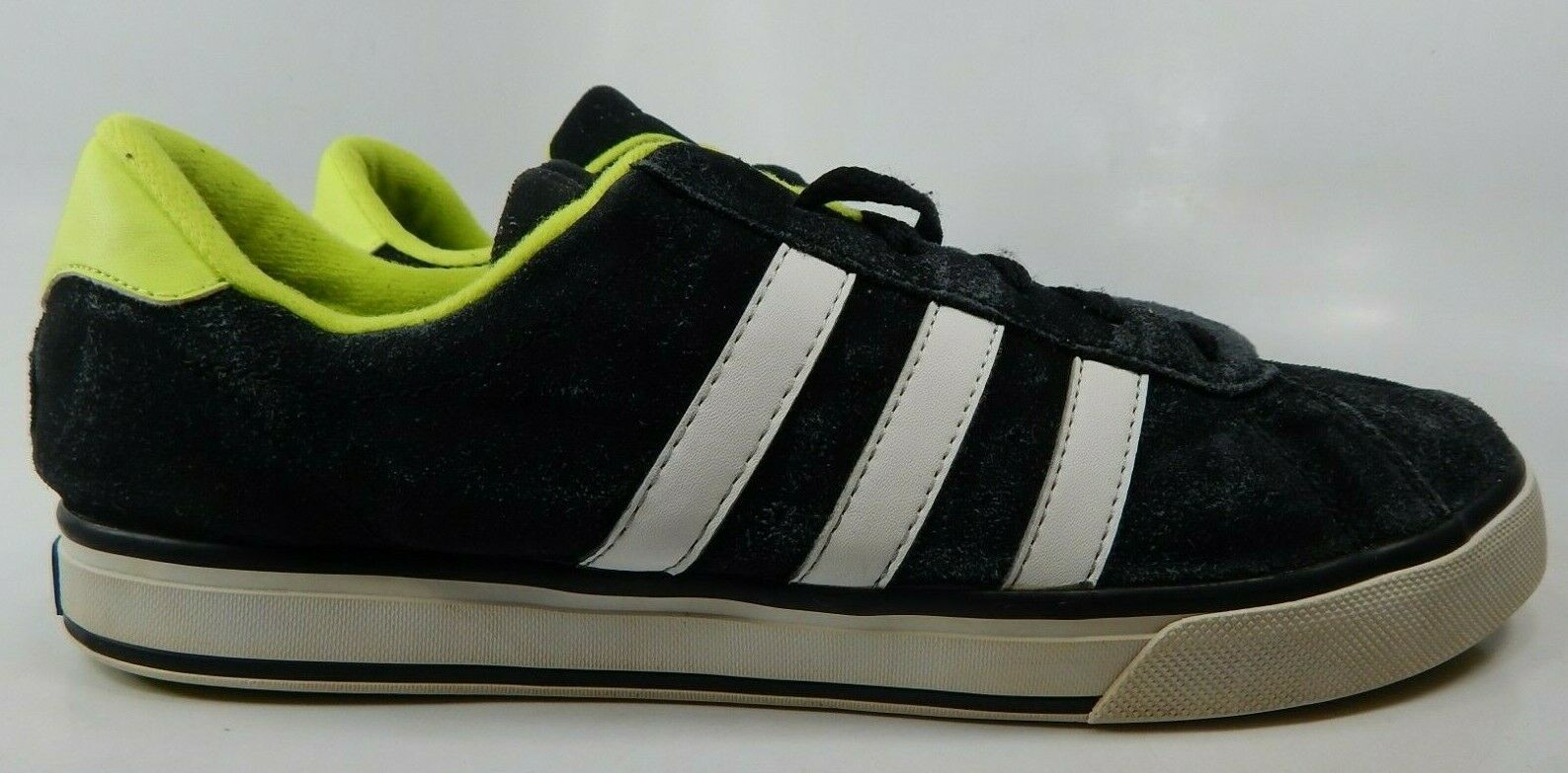 Adidas Neo SE Daily Vulc Size 12 M (D) EU 46 2/3 Men's Sneakers Shoes U44858