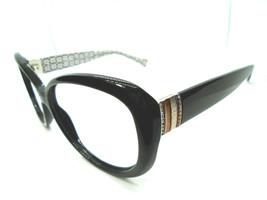 Coach Keri HC 8040B L030 5083/11 Black 58-15-135 Sunglasses/Eyeglass Fra... - $39.49