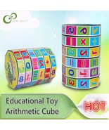 "Digital  can fight Math math educational toys for children""s answers ear... - $11.99"