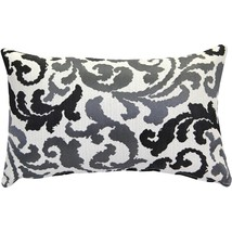 Pillow Decor - Santa Maria Night Throw Pillow 12x20 - $49.95