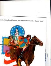 USPS Stamps - 7 Mint Sets - 1973,1974,1975, 1976, 1977, 1978 & 1979 - $69.95