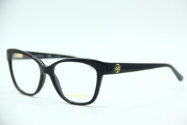 New Tory Burch Ty 2079 1377 Black Eyeglasses Authentic Frame Rx TY2079 51-16 - $120.62