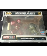 Collectable Funko Pop Hulkbuster Special edition  - $38.00