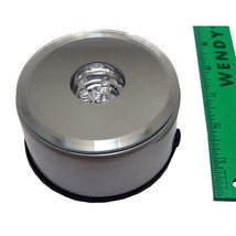 4 inch Round LED Display Stand image 3