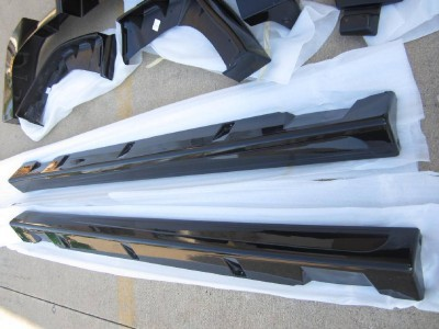 Oem 2005 2006 Kia Spectra Tuner Body Spoiler And 50 Similar Items