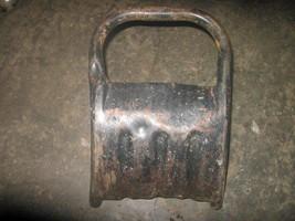 HONDA 1990 4TRAX TYPE 2 200 2X4 FRONT PUSH BAR (HAS DENTS)  (BIN 115) P-... - $20.00