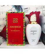 Amarige De Givenchy Silk Body Veil / Body Lotion 6.7 FL. OZ. NWB - $89.99