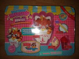 Bentos Sqooshy Mushy Series 2 with Riley Red Panda, Dottie Dumpling, and... - $19.80
