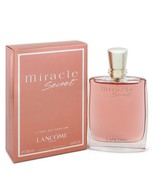 Miracle Secret by Lancome Eau De Parfum Spray 3.4 oz for Women - $139.95