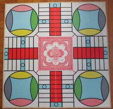 One Vintage Whitman Pachisi Game, incomplete + Two Selchow & Righter Boards image 4