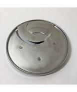 4 mm Slicing Disc Replacement Part Cuisinart DLC-10 Plus Food Processor - $9.74