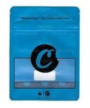 28g Blue Cookies SF Club Bags - Dispensary Style 32 PCS 2 UNITS FULL PACKAGING