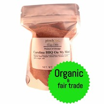 Carolina BBQ Organic Dry Rub Spice Mix - $12.46+