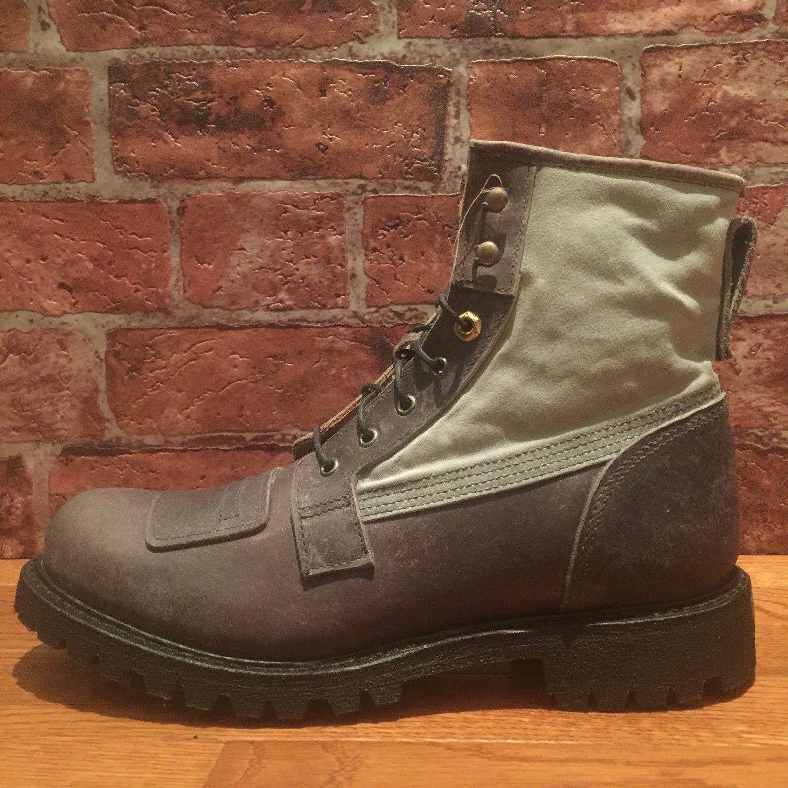 9717f8b9e67 MEN S TIMBERLAND BOOT COMPANY® 6-INCH LINEMAN BOOTS STYLE A1JJH010.