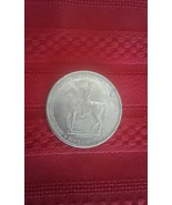 1900 Lafayette Silver Commemorative Dollar - $400.00