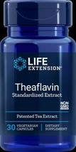 Theaflavin Standardized Extract, 30 Vegetarian Capsules - $27.85