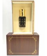 6ML Dehnal Oud Hindi Seufi Premium Royal Supreme A+ Grade Quality - UK S... - $70.51