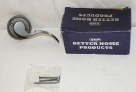 Better Home Products N80911DBLT Handle Set Trim Left Hand Dark Bronze image 1