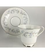 Royal Doulton Amersham H5037 Cup & Saucer Set - $9.00