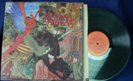 Santana - Abraxas - Columbia KC 30130 - $3.00