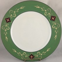 Dior china GRIFFON dinner plate ( 4 available ) ( SKU 86/2015/01 ) image 1