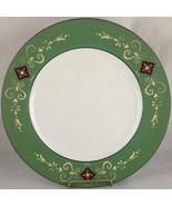 Dior china GRIFFON dinner plate ( 4 available ) ( SKU 86/2015/01 ) - $40.00