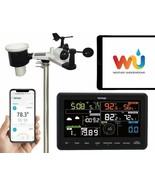 Sainlogic Drahtlos Professionell 10 IN 1 Station Wetterstation Wi-Fi Sensor - $493.05