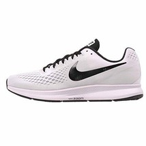 top fashion 2104f c8351 UOMO Nike Air Zoom Pegasus 34 Tb Scarpe Bianco Nero 887009 100 - 60.00