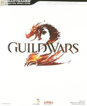 Brady Guides Guild Wars 2 Signature Series Guide (video Game Accessories) - €0,81 EUR
