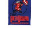 Scuba mexico diving club uruapan club de buceo michoacan mexico on blue thumb155 crop