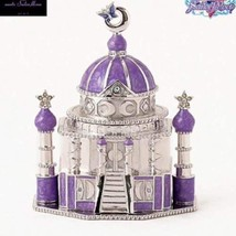 Sailor Moon ANNA SUI Moon Castle Jewelry Box Isetan Very Rare Free Shipping NEW - $573.29