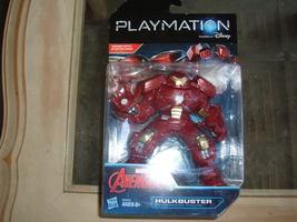 Disney Playmation Marvel Avengers Hulk Buster - $7.00
