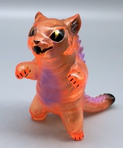 Max Toy Clear Halloween Negora Ultra-Rare image 1