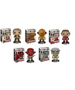 FunKo POP! Vinyl Figures Collectibles - $6.92+