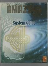 "Amazing System Guide - TSR - David ""Zeb"" Cook - AM1 - SC 1993 - We Combine Ship. - $2.06"
